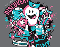 Rend Lake College Kids Discovery Camp