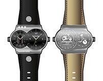 Wrist Watch Idea / Lambretta Watches
