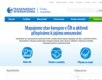Transparency International ČR