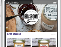 Big Spoon Roasters RWD