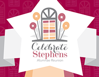Celebrate Stephens Alumnae Reunion 2015