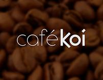 Cafékoi