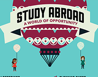 Stephens College Study Abroad
