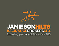Jamieson-Hilts Insurance Identity