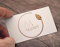 Mr. Appert