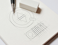 Qlift Logo Design