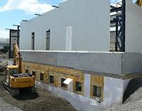 Awatoto Pump Station - Structural Concepts Ltd