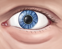 Presbyopia Animation