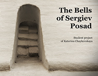 The Bells of Sergiev Posad