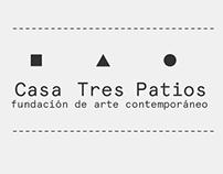 Subasta / Auction by Casa Tres Patios