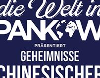 Die Welt in Pankow flyer