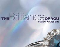 Mary Kay Brochure - International Seminar 2011
