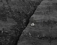 Faroe Islands, B&W no. 2