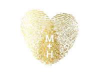 M + H Wedding