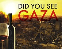 did you see gaza