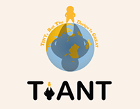 Tiant Self Branding Project