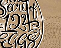 124 Eggs