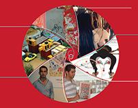 PDF booklet design