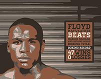 Floyd Mayweather retains boxing title.