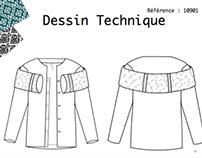 Technical File - Dossier technique - Modelisme