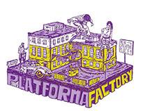 Platforma ART-Factory