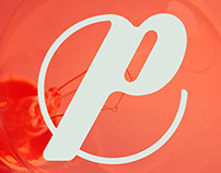 Profuse 2014 Branding