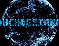 TouchDesigner stuff