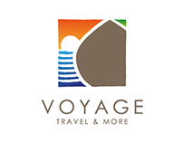 Travel Agency Logo ( Not taken )