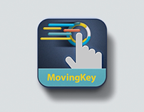MovingKey App Promotion Movie