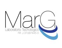 Laboratorio Tecnológico MAR-G C.A Rebrand