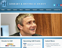 UCD Literary and Historical Society