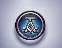 TAE (logo Design)
