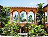 Biltmore Hotel Coral Gables FL