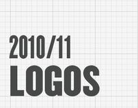 2010/11 Logos