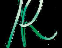 Knotanki Logo Design