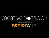 [2011] Action City: Creative Dot Book