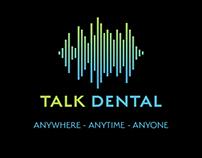 Talk Dental logo