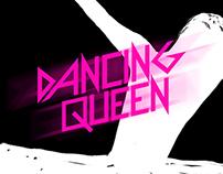 """Poster Design Challenge Week #9 : """"Dancing Queen"""""""""""