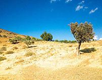 Cretan desert...oh wait