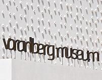 Vorarlberg Museum, Bregenz, Austria, 2014