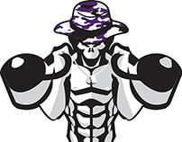 Frontline CrossFit Branding
