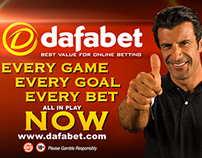 DAFABET Commercial