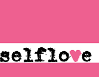 GRAPHIC DESIGN_Oneselflove Logo