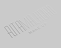 Rita Malheiro - Make Up Logo