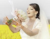 Wedding Myriam&Salah