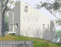 11 Landry Rd - Graphic Documentation