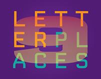 9 Letter Places