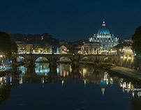 Ponte di Sant Angelo (Roma)