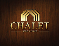 Chalet - Branding