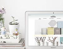 CultureNordic Web Design